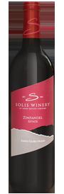Solis Zinfandel Estate Wine